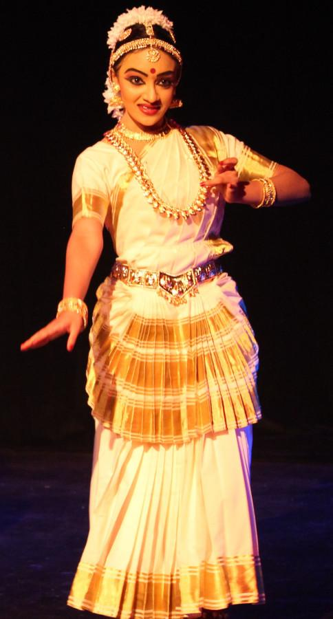 Kuchi travels to NYC for Indian dance festival