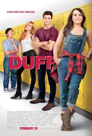 Contest: Free advanced screening of 'The DUFF'