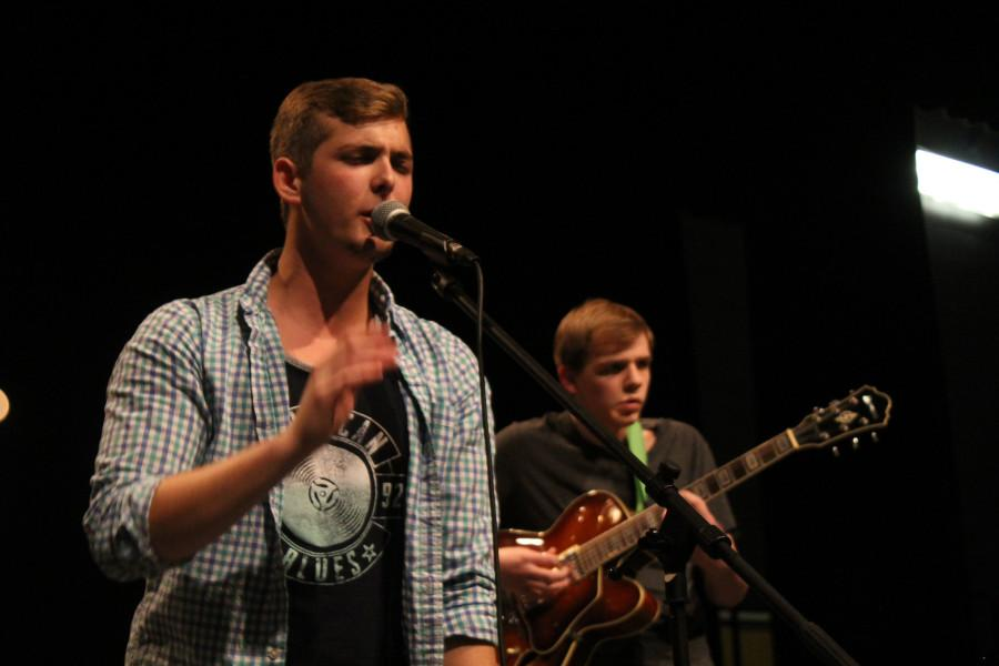 Photo Gallery: Battle of the Bands