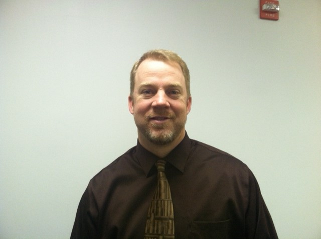 Dr. Steve Hankins to take over as associate principal in July