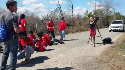 A reflection on the Arkansas service trip