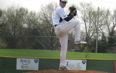 Baseball defeats #9 Francis Howell