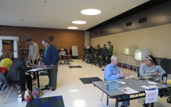 Photo Gallery: April 7th Election