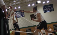 Boys Varsity Volleyball defeats Parkway South 4/30/2015
