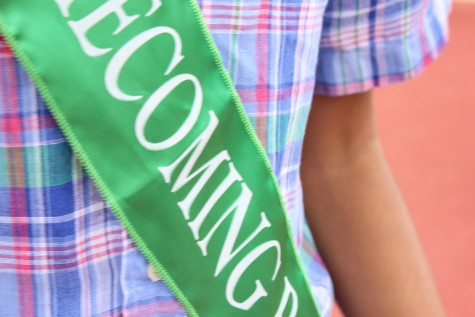 Photo Gallery: Homecoming Court