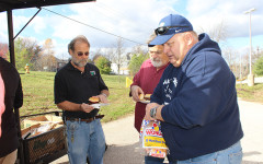 Photo Gallery- ROTC Army Sponsored BBQ