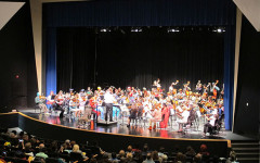 Halloween-Themed Orchestra Concert Photo Gallery