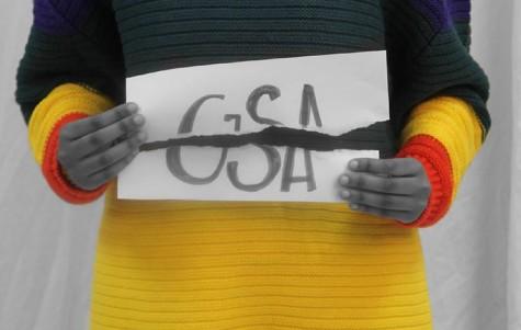 GSA Reactions: GSA elicits various reactions
