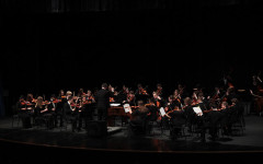 Photo Gallery and Video: Dec. 8 Orchestra Winter Concert