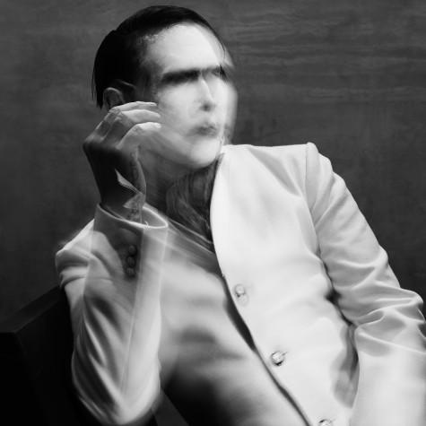 "Review: Marilyn Manson ""The Pale Emperor"""