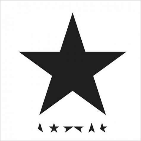 "Review: David Bowie ""Blackstar"""