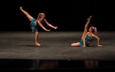 PHOTO GALLERY: Mystique performs at annual showcase