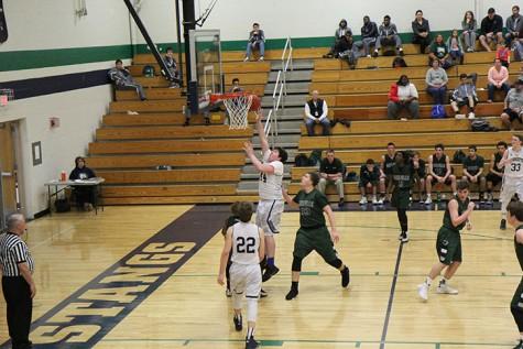 Photo Gallery: JV Boys Basketball VS. Mehlville