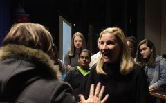 Photo Gallery: Ruta Sepetys Author Meetup at LHS