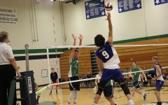 Photo Gallery: MHS Varsity Volleyball VS SLUH