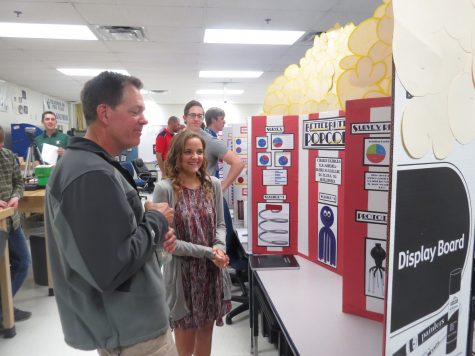 Photo Gallery: Engineering Design and Development Showcase
