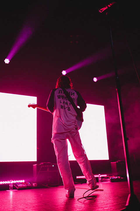 Photo Gallery: LANY performs at Delmar Hall