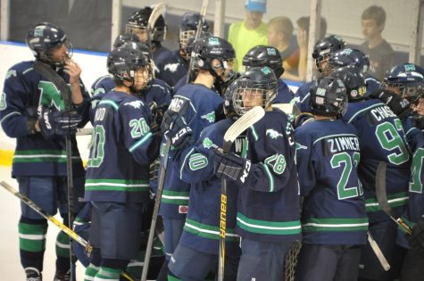 Hockey Preview: Wickenheiser Champs Pursue Further Success