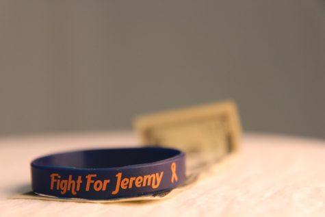 Banding Together: Bracelet Sales Help Cancer Patient