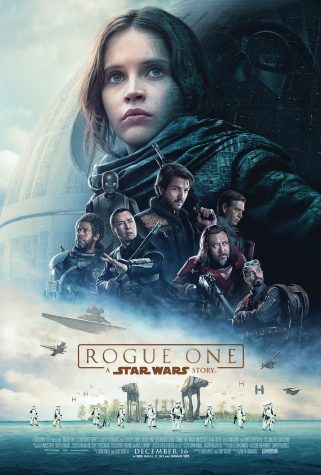Movie Review: Rogue One – A Star Wars Story