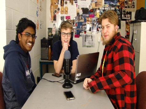 Podcast: The Messenger Movie Podcast #1