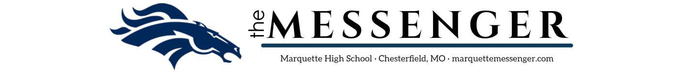 The news site of Marquette High School