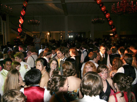 What Prom Stereotype Are You?