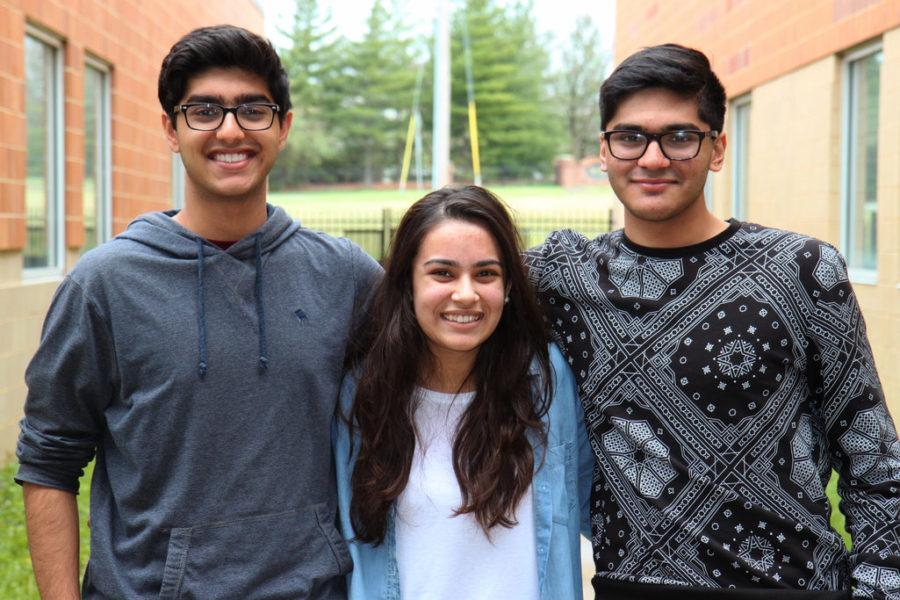 Students Succeed in Short-Film Competition