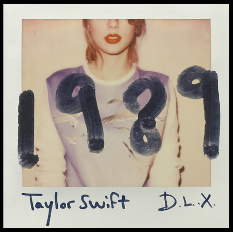 Album Review: Taylor Swift's 1989