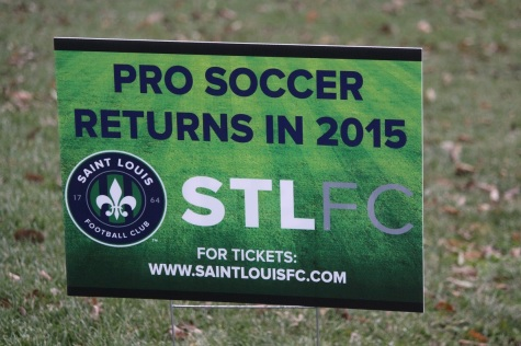 Professional soccer returns to St. Louis