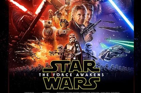 'Star Wars' trailer spurs excitement