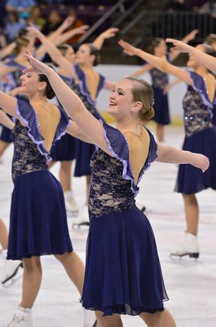 Kirkpatrick skates her way to success is SoCal