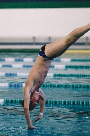 Athlete Profile: Kyler Bayless
