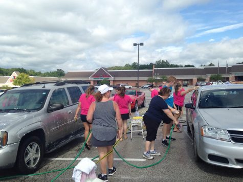 Photo Gallery: Center Stage Car Wash