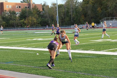 Photo Gallery: MHS Girls Field Hockey VS Eureka