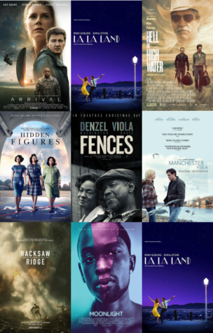 Top 10 Movies to Watch This Summer