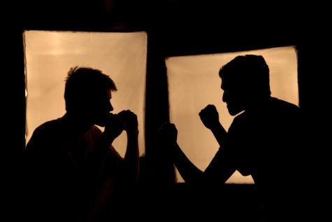 Fights in School