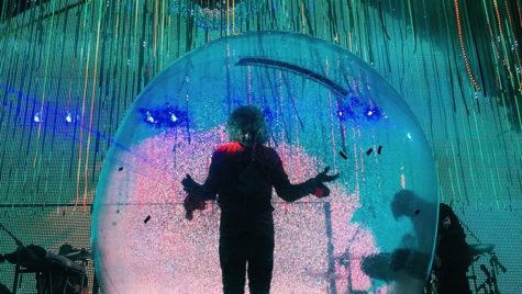 """Flaming Lips"" set The Pageant ablaze in fantastical concert"