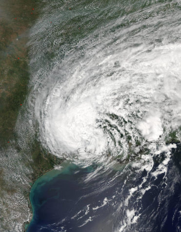 Opinion: Helping After Harvey