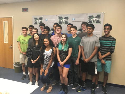 Scholars after school: ACT and SAT tests take over first weeks of summer for MHS Students