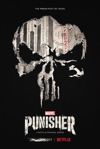 """Punisher"" Preview"