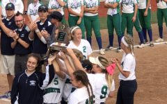 MHS softball secures state title