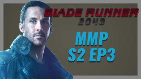 Podcast: The Messenger Movie Podcast S2Ep3: Blade Runner 2049