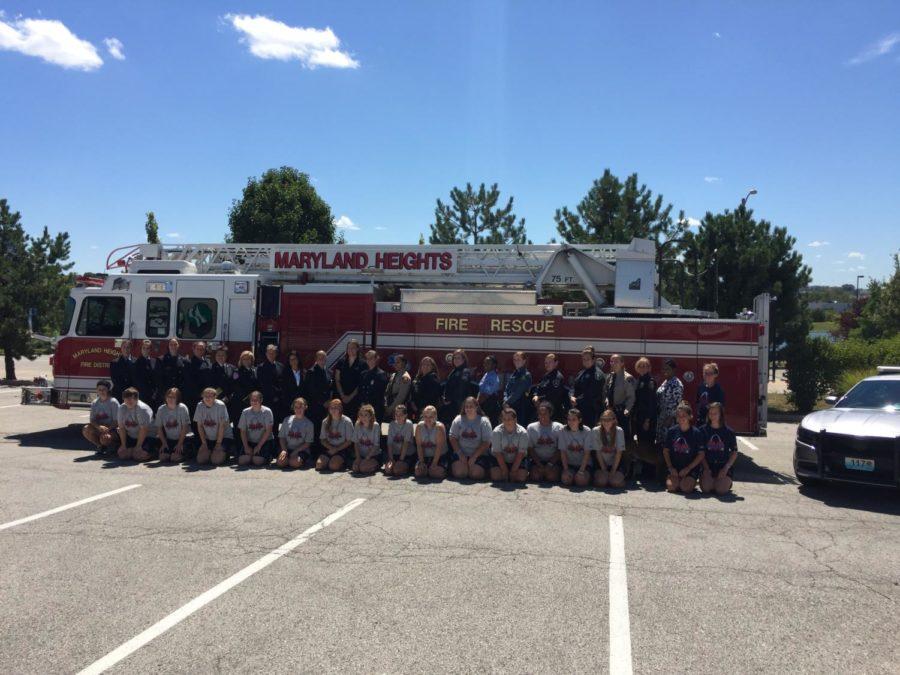 Camp Fury STL begins enrollment for summer 2018