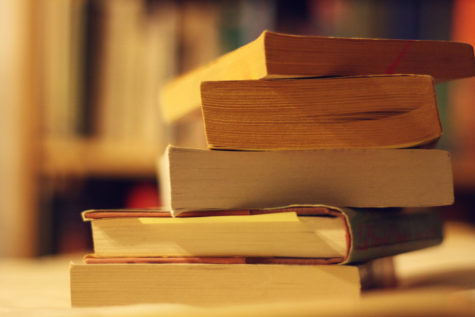 Opinion: The Problem with School Assigned Books