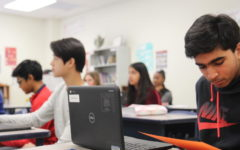 More students to receive Chromebooks