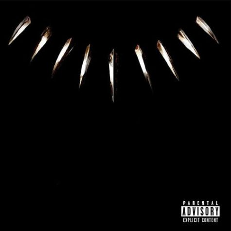 Review: the Black Panther Soundtrack