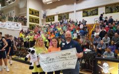 MHS Beats LHS in Chick-Fil-A Fundraiser
