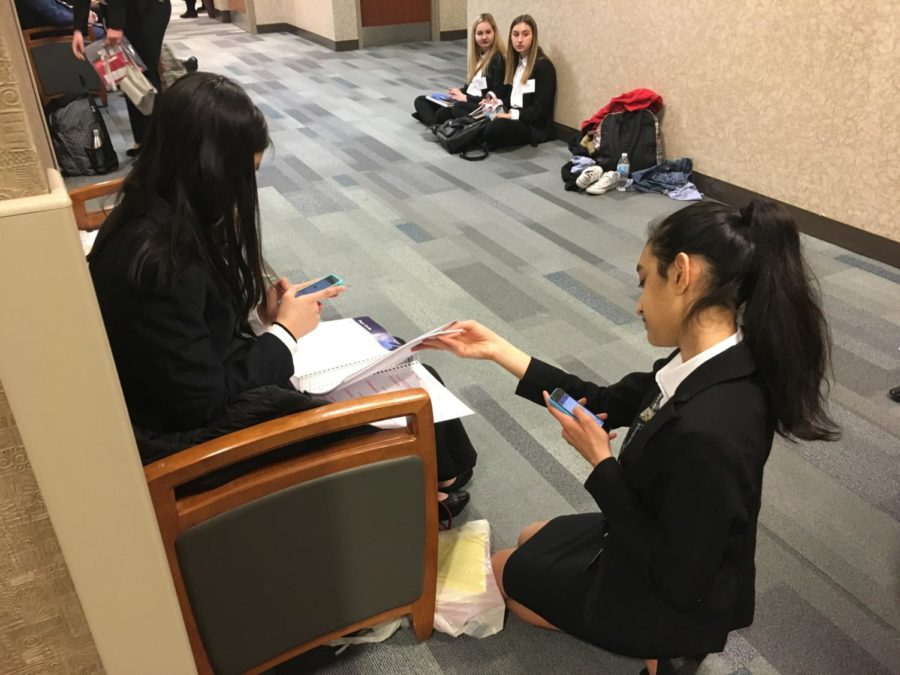 Photo Gallery: HOSA State Competition