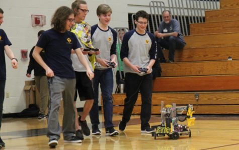 Photo Gallery: Spring Assembly- MHS shows off accomplishments